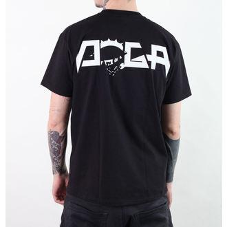 tričko pánské DOGA West Coast Mother Fucker 1, Doga