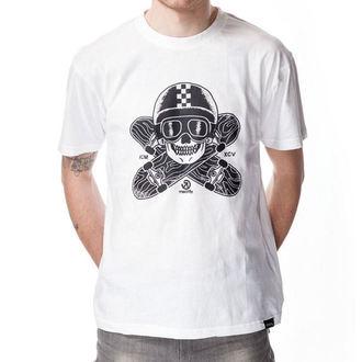 tričko pánské MEATFLY - EASYRIDER A, MEATFLY
