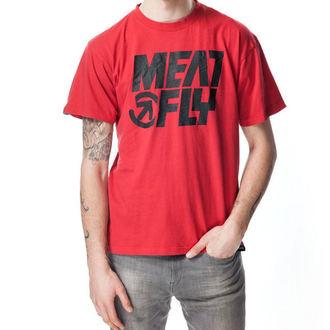 tričko pánské MEATFLY - INNERVIEW E, MEATFLY