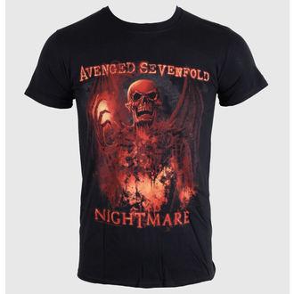 tričko pánské Avenged Sevenfold - Inner Rage - Blk - BRAVADO EU, BRAVADO EU, Avenged Sevenfold