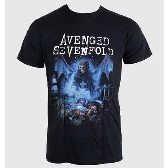 tričko pánské Avenged Sevenfold - Recurring Nightmare - BRAVADO EU, BRAVADO EU, Avenged Sevenfold