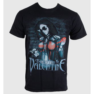 tričko pánské Bullet For My Valentine - Armed - Blk - BRAVADO EU