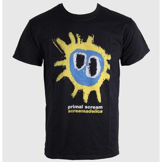 tričko pánské Primal Scream Screamadelica - Yellow - BRAVADO EU, BRAVADO EU