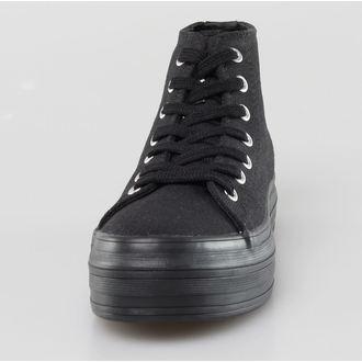 boty dámské ALTERCORE - 451 - Black, ALTERCORE