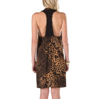 šaty dámské VANS - G LANA - Biscuit, VANS