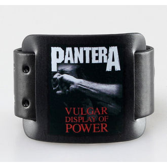 náramek Pantera - Vulgar Display Of Power - RAZAMATAZ, RAZAMATAZ, Pantera
