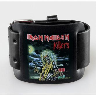 náramek Iron Maiden - Killers - RAZAMATAZ, RAZAMATAZ, Iron Maiden