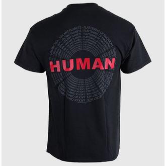 tričko pánské Death - Human - RAZAMATAZ, RAZAMATAZ, Death