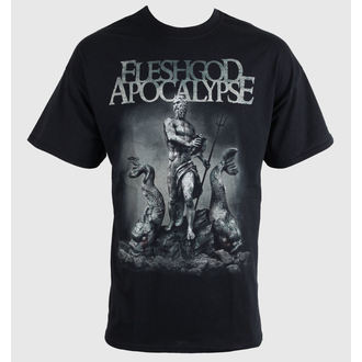 tričko pánské Fleshod Apocalypse - Poseidon - RAZAMATAZ, RAZAMATAZ, Fleshgod Apocalypse