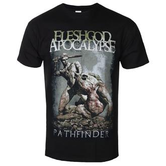 tričko pánské Fleshgod Apocalypse - Pathfinder - RAZAMATAZ, RAZAMATAZ, Fleshgod Apocalypse