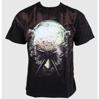 tričko BATIKOVANE - Alien 2 - RRR