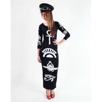 šaty dámské KILLSTAR - The Life
