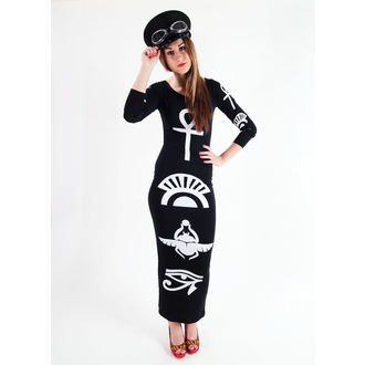 šaty dámské KILLSTAR - The Life, KILLSTAR