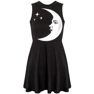 šaty dámské KILLSTAR - Moonchild - Black