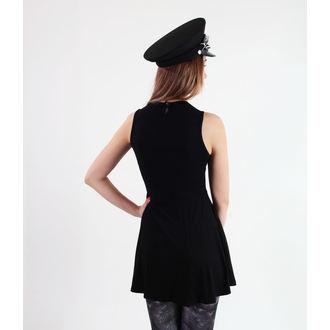 šaty dámské KILLSTAR - Moonchild - Black - KIL231