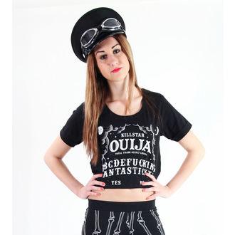 tričko dámské (top) KILLSTAR - Ouija Crop