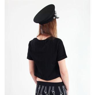 tričko dámské (top) KILLSTAR - Ouija Crop, KILLSTAR