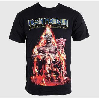 tričko pánské Iron Maiden - CM EXL Seventh Son - BRAVADO EU, BRAVADO EU, Iron Maiden