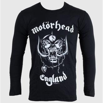 tričko pánské s dlouhým rukávem Motorhead - England - BRAVADO EU, BRAVADO EU, Motörhead