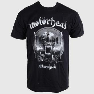 tričko pánské Motorhead - DS EXL Aftershock - ROCK OFF - MHEADTEEX02MB