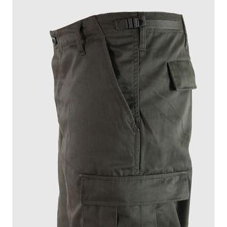 kalhoty pánské MIL-TEC - US Ranger Hose - Oliv