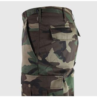 kalhoty pánské MIL-TEC - US Ranger Hose - Woodland
