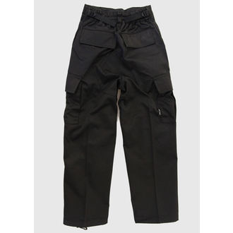 kalhoty dětské MIL-TEC - US Hose - Black, MIL-TEC