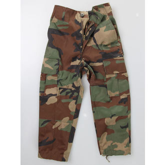 kalhoty dětské MIL-TEC - US Hose - Woodland, MIL-TEC