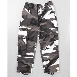 kalhoty dětské MIL-TEC - US Hose - Urban - 12031022