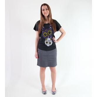 tričko dámské Akumu Ink - Midnight Hour