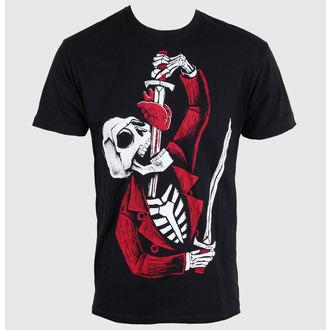 tričko pánské Akumu Ink - Sword Swallower