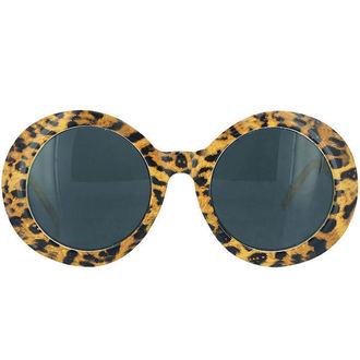 brýle sluneční IRON FIST - Change Your Spots - Leopard