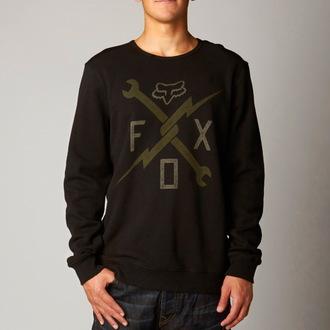 mikina pánská FOX - Phenom Crew, FOX