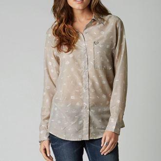 košile dámská FOX - Adlibs, FOX