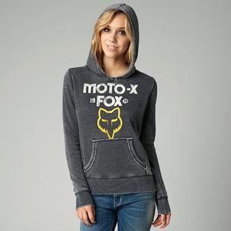 mikina dámská FOX - Moto X PO