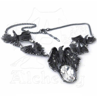 obojek A Murder Of Crows - ALCHEMY GOTHIC