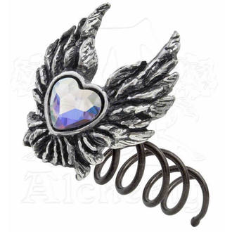 sponka do vlasů Heart of an Angel - ALCHEMY GOTHIC