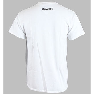 tričko pánské MEATFLY - Overhype, MEATFLY, Overhype