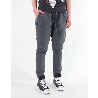 kalhoty dámské FUNSTORM - Cita - 20 D Grey, FUNSTORM