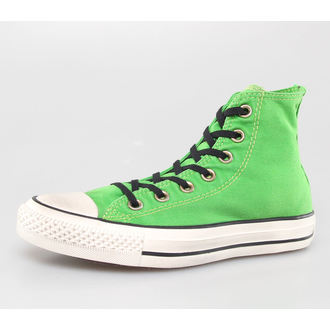 boty CONVERSE - Chuck Taylor - All Star - Jungle Green