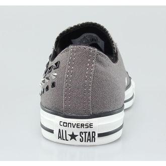boty dámské CONVERSE - Chuck Taylor - All Star - Charcoal