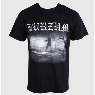 tričko pánské Burzum - Aske 2013 - PLASTIC HEAD - PH8225