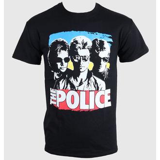 tričko pánské The Police - Greatest - PLASTIC HEAD, PLASTIC HEAD, Police