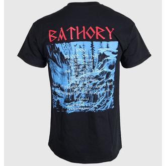 tričko pánské Bathory - Blood On Ice - PLASTIC HEAD