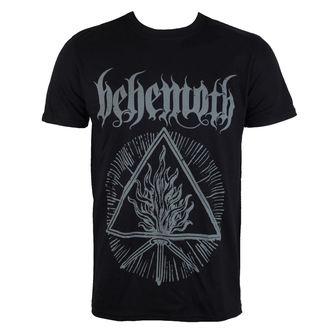 tričko pánské Behemoth - Furor Divinus - PLASTIC HEAD