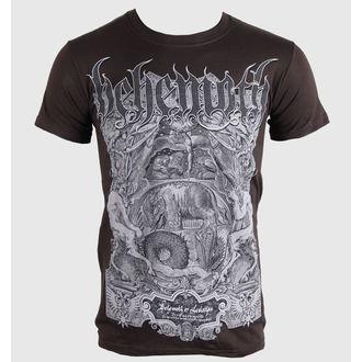 tričko pánské Behemoth - Leviathan - PLASTIC HEAD, PLASTIC HEAD, Behemoth