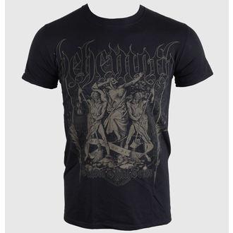 tričko pánské Behemoth - Slaves Shall Serve - PLASTIC HEAD