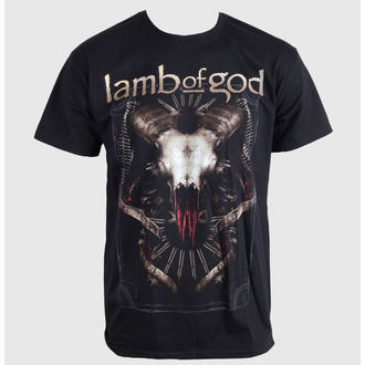 tričko pánské Lamb Of God - Tech Steer - PLASTIC HEAD, PLASTIC HEAD, Lamb of God