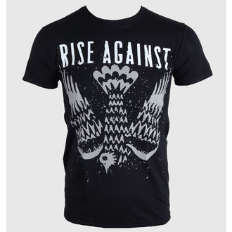 tričko pánské Rise Against - Fall - PLASTIC HEAD - PH8237