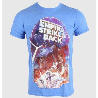 tričko pánské Star Wars - Empire Strikes Back - PLASTIC HEAD - PH7847